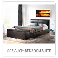COS-ALICIA BEDROOM SUITE